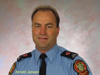 Arnold Jansen