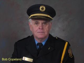 Bob Copeland