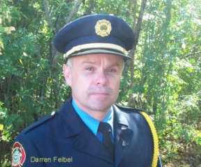 Darren Felbel