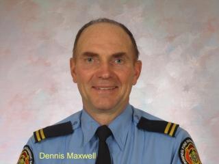 Dennis Maxwell