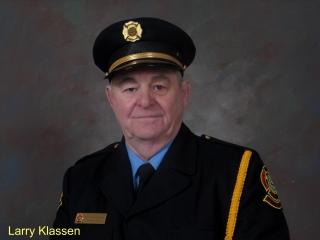 Larry Klassen