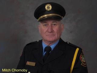 Mitch Chornoby