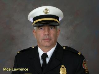 Moe Lawrence