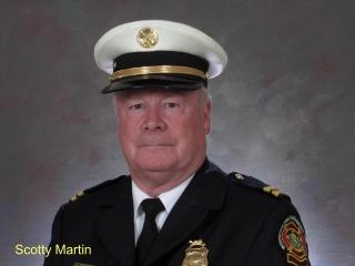 Scotty Martin